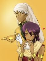 ソーマとアグニ