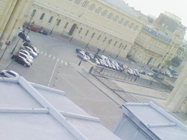 駐車場がない