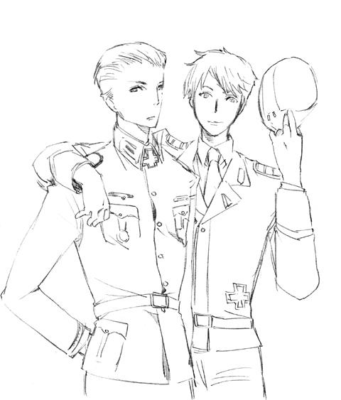 ドイツとプロイセン