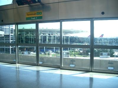 JFK空港ターミナル2・3