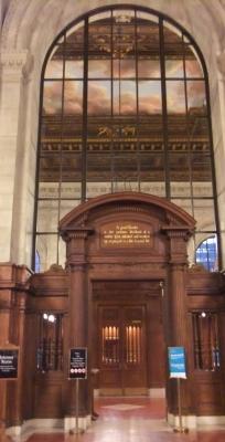 ミッドマンハッタン図書館