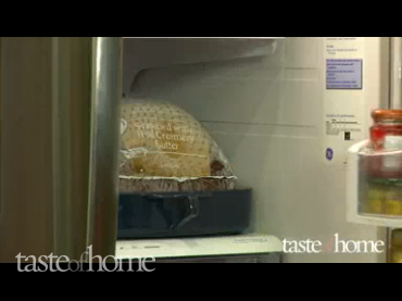 How to Thaw a Turkey2
