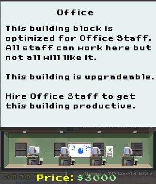 SO オフィス
