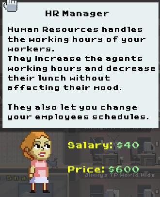 SO HR