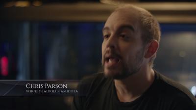 Chris Parson