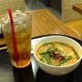 オリエンタルデリの担々麺