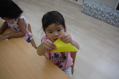 バラ 折り紙 折り紙遊び : sn-yurinokidai.info