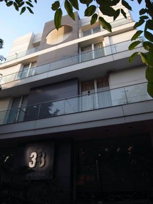 33hotel