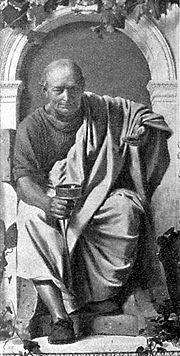 ホラティウス