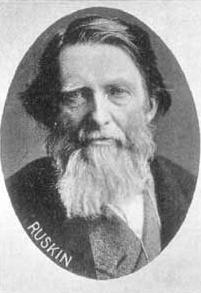 ジョン・ラスキン