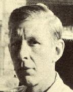 W・H・オーデン