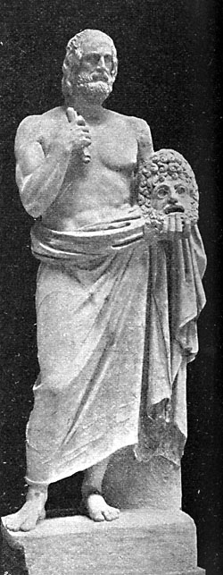 エウリピデス