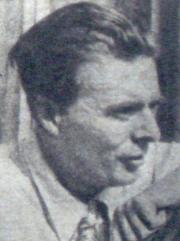 オルダス・ハクスリー