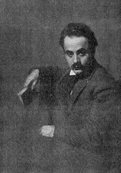 ハリール・ジブラーン