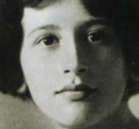 シモーヌ・ヴェイユ
