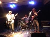 20121123@難波BEARS