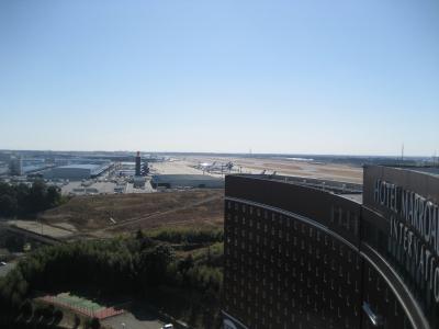成田空港ビューポイント