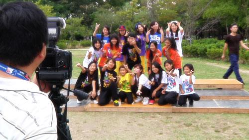 京都文化祭典2012