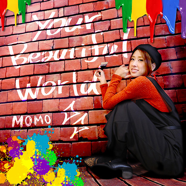 MOMO your Beautiful world
