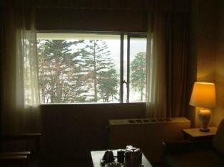 日光ホテル1