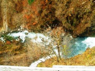 華厳の滝6