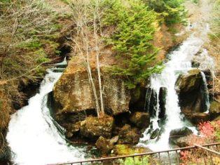 龍頭の滝1