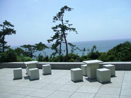 葉山近代美術館3