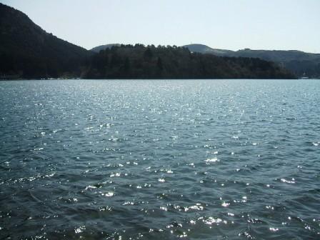 芦ノ湖画像1