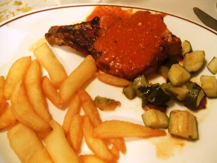 フランス家庭料理4