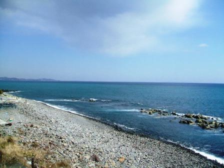 真鶴の海3