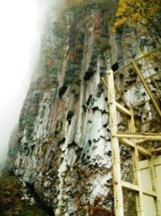 華厳の滝4