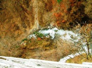 華厳の滝7