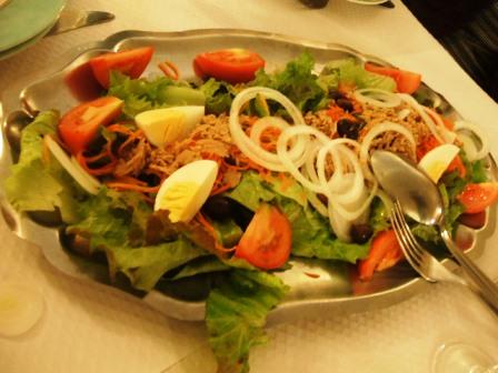 フランス家庭料理1