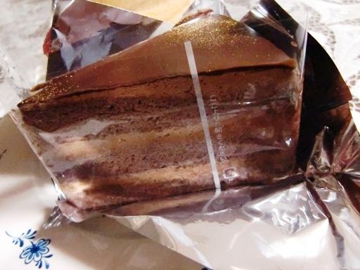 パステルのケーキ4