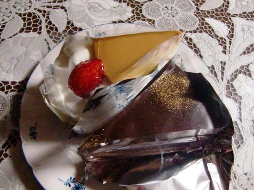 パステルのケーキ6