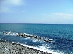 真鶴の海1