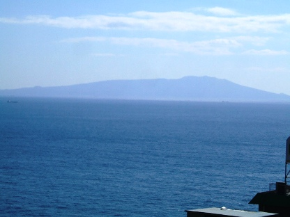 海の見える宿6