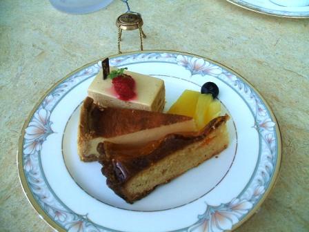 葉山レストラン ラ・マレー・ド茶屋4