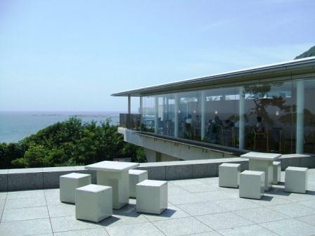 葉山近代美術館4