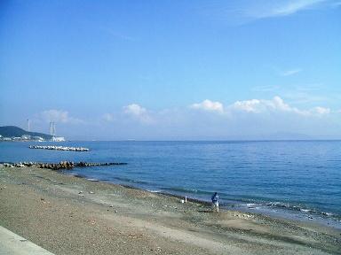 三浦海岸1