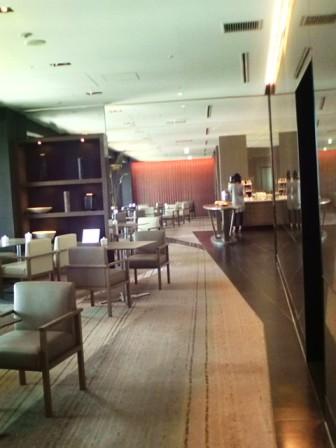 ANAホテル2009年9月−4