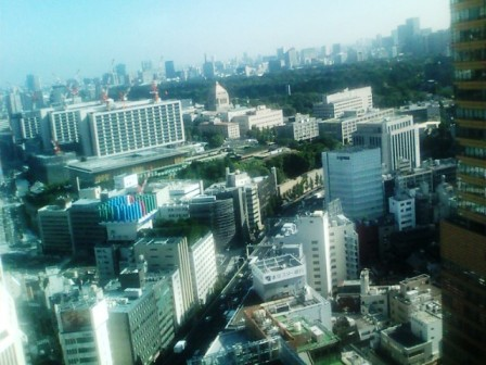 ANAホテル2009年9月−5