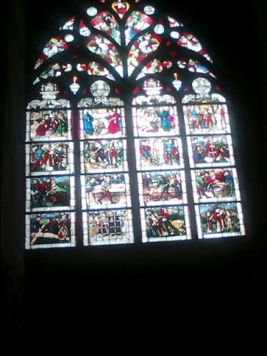 ブールジュ大聖堂4