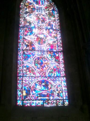 ブールジュ大聖堂6
