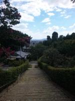 西寿寺景色