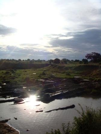 masaimara river