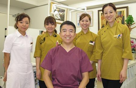 まなぶ歯科開院8年目ありがとう.jpg