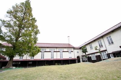 ハイド記念館