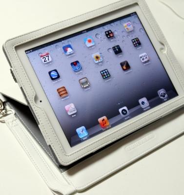 iPad2 + Tunefolio