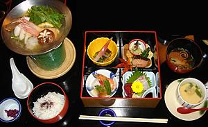 京料理にしむら